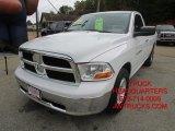2011 Bright White Dodge Ram 1500 ST Regular Cab #98725297