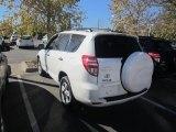 2011 Super White Toyota RAV4 V6 4WD #98724887