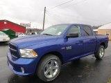2015 Blue Streak Pearl Ram 1500 Express Crew Cab 4x4 #98725192