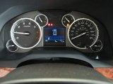 2015 Toyota Tundra 1794 Edition CrewMax 4x4 Gauges