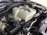 2004 BMW 6 Series Engines