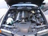 1998 BMW 3 Series Engines