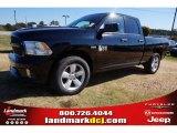 2015 Black Ram 1500 Express Quad Cab #98789139