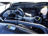 2015 Ram 1500 Outdoorsman Crew Cab 4x4 5.7 Liter OHV 16-Valve VVT MDS V8 Engine