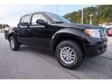 Nissan Frontier 2015 Data, Info and Specs