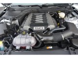 2015 Ford Mustang GT Premium Coupe 5.0 Liter DOHC 32-Valve Ti-VCT V8 Engine