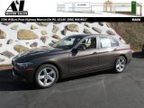 2015 Mojave Metallic BMW 3 Series 320i xDrive Sedan #98815898