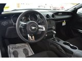 2015 Ford Mustang V6 Coupe Dashboard