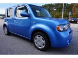 Nissan Cube Data, Info and Specs