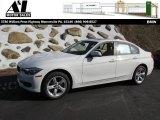2015 Alpine White BMW 3 Series 320i xDrive Sedan #98815897