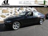 2015 Jet Black BMW 3 Series 320i xDrive Sedan #98815894