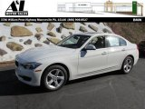 2015 Alpine White BMW 3 Series 328i xDrive Sedan #98815893