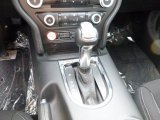 2015 Ford Mustang EcoBoost Coupe 6 Speed SelectShift Automatic Transmission