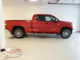 2015 Radiant Red Toyota Tundra SR5 Double Cab #98815653