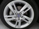 Volvo S60 2014 Wheels and Tires