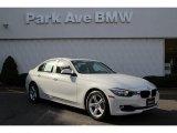 2014 Alpine White BMW 3 Series 320i xDrive Sedan #98815397