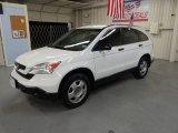 2008 Taffeta White Honda CR-V LX #98815313