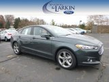 2015 Guard Metallic Ford Fusion SE #98854321