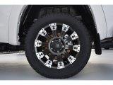2015 Toyota Tundra SR5 Double Cab 4x4 Wheel