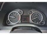 2015 Toyota Tundra SR5 Double Cab 4x4 Gauges
