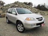 2006 Billet Silver Metallic Acura MDX Touring #98854614