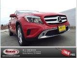 2015 Jupiter Red Mercedes-Benz GLA 250 4Matic #98854339