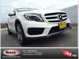 2015 Cirrus White Mercedes-Benz GLA 250 4Matic #98854338