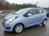 2015 Chevrolet Spark LS Data, Info and Specs