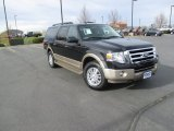 2013 Tuxedo Black Ford Expedition EL XLT 4x4 #98890156
