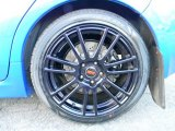 Subaru Impreza 2008 Wheels and Tires