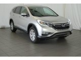Honda CR-V 2015 Data, Info and Specs
