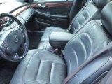 2003 Cadillac DeVille Interiors