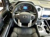 2015 Toyota Tundra Platinum CrewMax 4x4 Steering Wheel