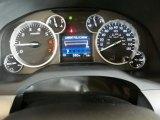 2015 Toyota Tundra Platinum CrewMax 4x4 Gauges