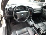 1998 BMW 3 Series Interiors