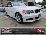 2008 BMW 1 Series 135i Convertible