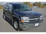 2005 Dark Gray Metallic Chevrolet Tahoe LT #98890207