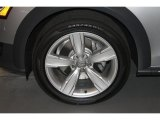 Audi allroad 2015 Wheels and Tires