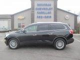 2011 Carbon Black Metallic Buick Enclave CXL AWD #98930883