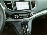2015 Honda CR-V EX AWD CVT Automatic Transmission