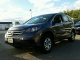 2014 Polished Metal Metallic Honda CR-V LX AWD #98930856