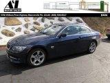 2012 Deep Sea Blue Metallic BMW 3 Series 335i xDrive Coupe #98930853