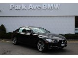 2014 Black Sapphire Metallic BMW 3 Series 335i xDrive Sedan #98930367