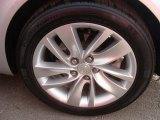 Buick Regal 2014 Wheels and Tires