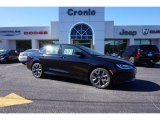 2015 Black Chrysler 200 S #98930516