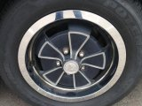 Volvo 1800 Wheels and Tires