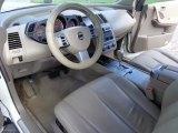 2006 Nissan Murano Interiors