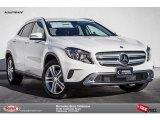2015 Cirrus White Mercedes-Benz GLA 250 4Matic #98982362