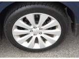 Subaru Legacy 2010 Wheels and Tires