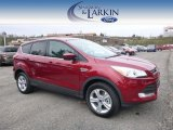 2015 Ruby Red Metallic Ford Escape SE 4WD #99002508